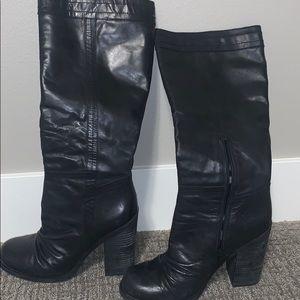 EUC Jessica Simpson Boots